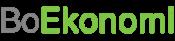 BoEkonomi.se Logga