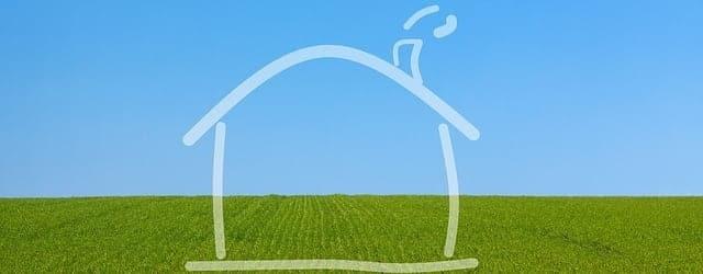 Om att äga & köpa mark och tomt