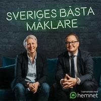 Lyssna på podden Sveriges Bästa Mäklare