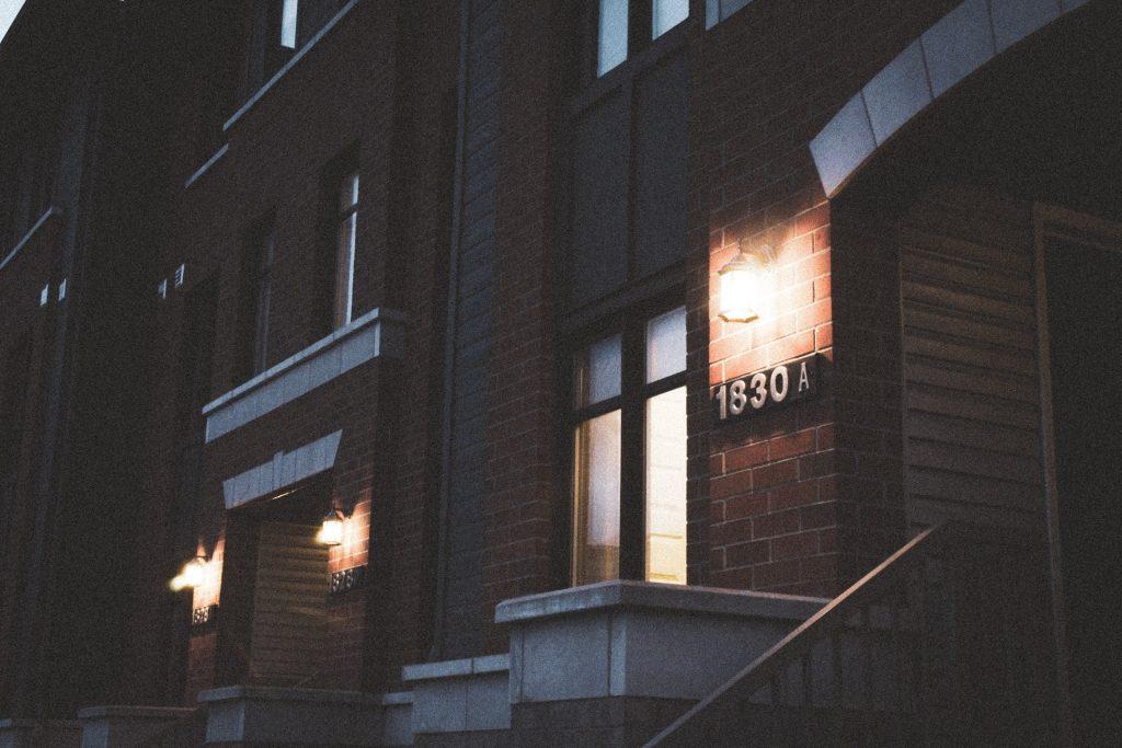 lägenhetsnummer