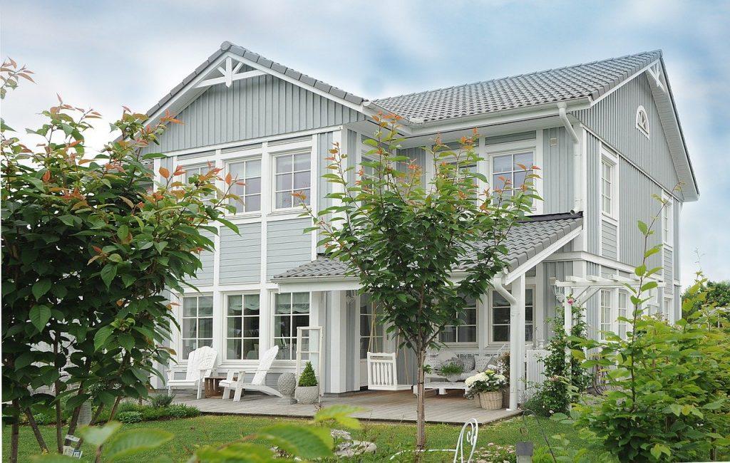 bostadsmarknaden sverige